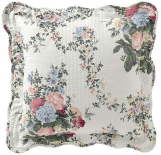Bianca Square Rosedale Cushion
