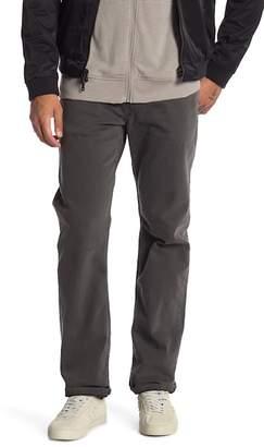"Levi's 513 Slim Straight Fit Jeans - 30-34\"" Inseam"
