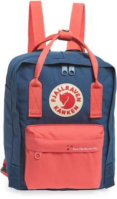 Fjallraven Arctic Fox Mini Kanken Backpack