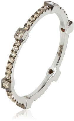 Annoushka Pavilion Brown Diamond Ring