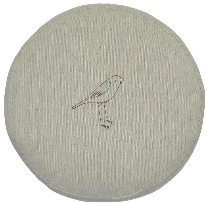 K Studio - Real Bird Pillow