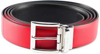 Prada Belt Bicolor