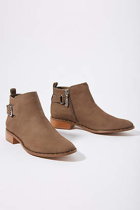 Anthropologie Steve Madden Chavi Booties