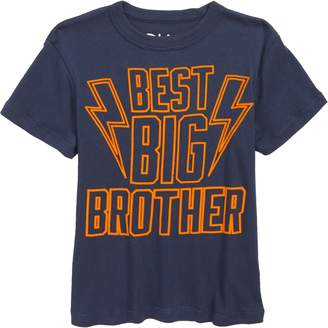 Chaser Best Big Brother T-Shirt