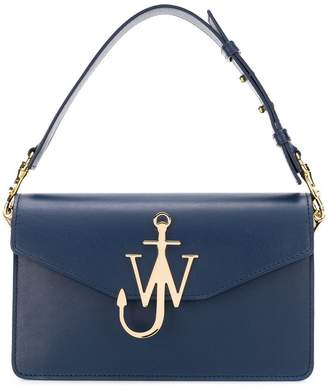 J.W.Anderson logo purse bag