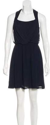 Mcginn Sleeveless Mini Dress w/ Tags