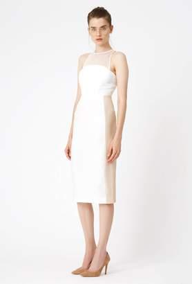 Aq/Aq Acacia Sleeveless Midi Dress