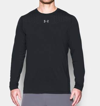 Under Armour Men's HeatGear® CoolSwitch Fitted Long Sleeve