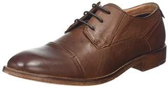 Steve Madden Footwear Men's Qhantim Low Derby,43 EU