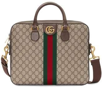 GG Supreme briefcase