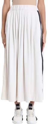 Y-3 Y 3 3 Stripes Skirt