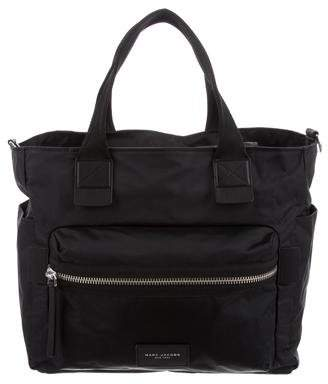 Marc Jacobs Nylon Diaper Bag