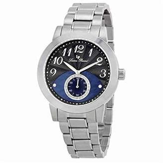 Lucien Piccard Women's LP-40002-33 Garda Analog Display Quartz Silver Watch