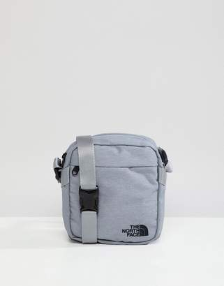 The North Face Convertible Shoulder Bag in Gray