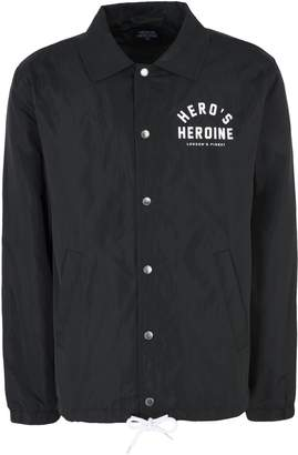 Hero's Heroine Jackets