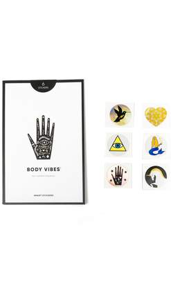 BODY VIBES Sacred 6 Variety Pack