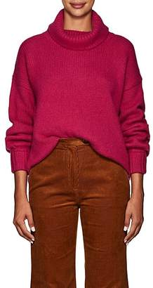 Icons Women's Cashmere Turtleneck Sweater