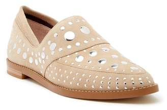 Cecelia New York Ping Studded Suede Loafer