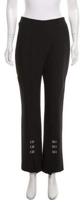 Jonathan Simkhai Wool E-Cig Pants w/ Tags