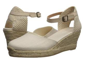 Soludos Closed-Toe Midwedge 70mm