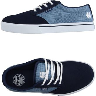 ETNIES Sneakers $53 thestylecure.com