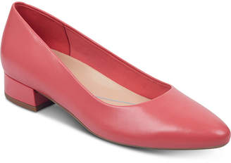 Easy Spirit Caldise Block-Heel Pumps Women Shoes