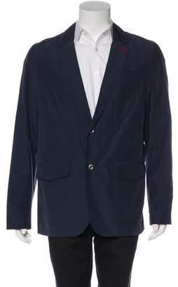 Victorinox Nylon Sport Coat w/ Tags