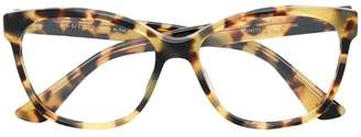 Gucci classic square glasses