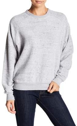 Project Social T Salt & Pepper Sweatshirt