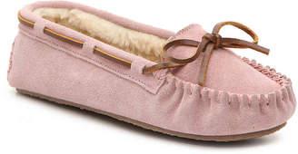 Minnetonka Cally Moccasin Slipper - Women's
