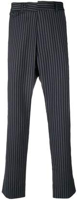 Hope striped tailored trousers