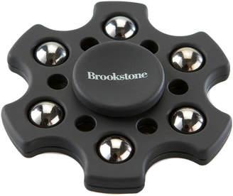 Brookstone Six Sided Fidget Spinner
