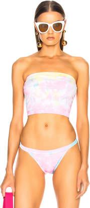 Solid & Striped x RE/DONE Venice Bikini Top