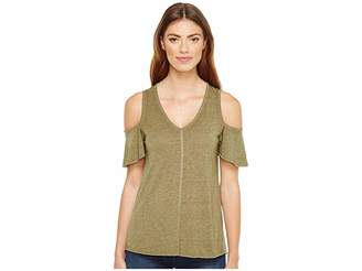 Sanctuary Dahlia Top Women's Clothing