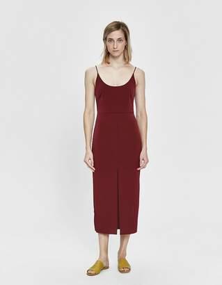 Stelen Lucy Front Slit Dress