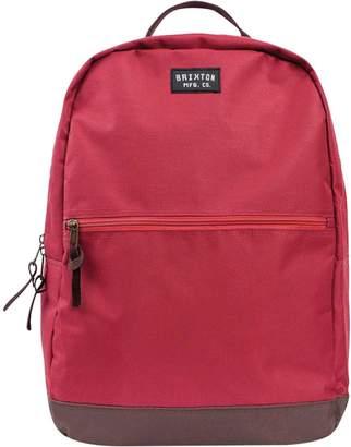 Brixton Locker Backpack
