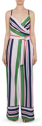 Ted Baker Canpala Bay of Honor Jumpsuit