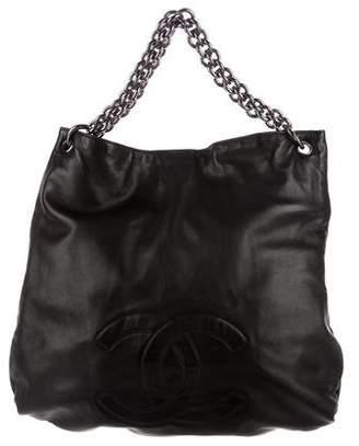 Chanel Soft & Chain Hobo
