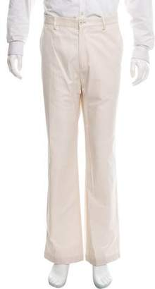 Brunello Cucinelli Tonal Stitched Pants w/ Tags
