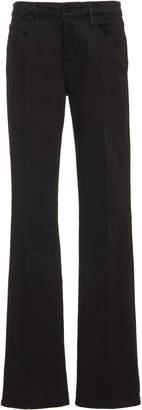 Frame Le Mini Bootcut Jeans