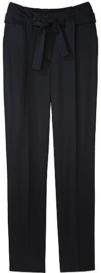 Vanessa Bruno / Silk Trousers