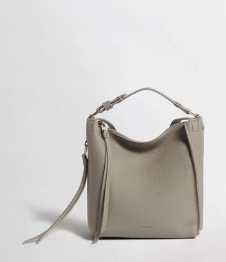 AllSaints Kita Leather Mini Backpack