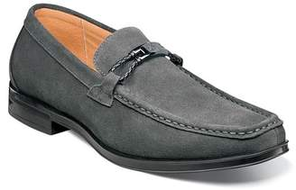 Stacy Adams Neville Suede Loafer