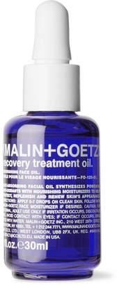 Malin+Goetz Malin + Goetz Malin Goetz - Recovery Treatment Oil, 30ml