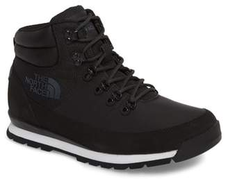 The North Face Back to Berkeley Mid AM Sneaker Boot