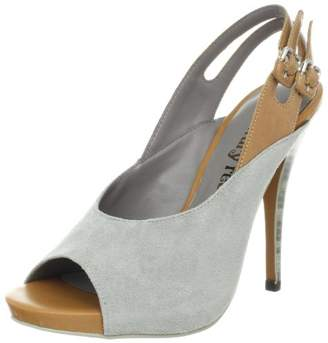 Luxury Rebel Women's Jag Slingback Pump