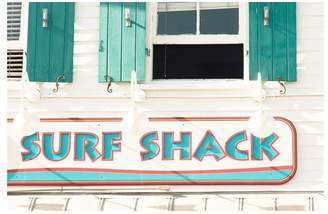 Pottery Barn Surf Shack By Cindy Taylor