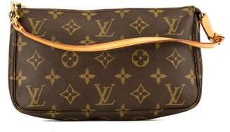 Louis Vuitton Monogram Pochette Accessoires (3957028)