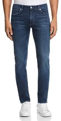Hunter S.M.N Studio Tapered Slim Fit Jeans in Atlas - 100% Exclusive