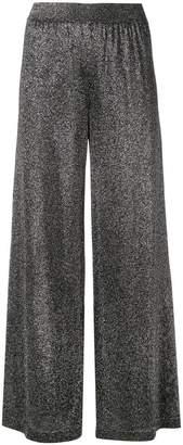 Missoni Vanise wide-leg trousers